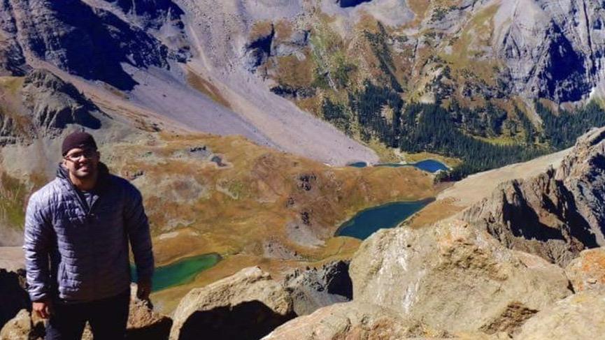 ABD'deki Türk dağcıdan acı haber geldi