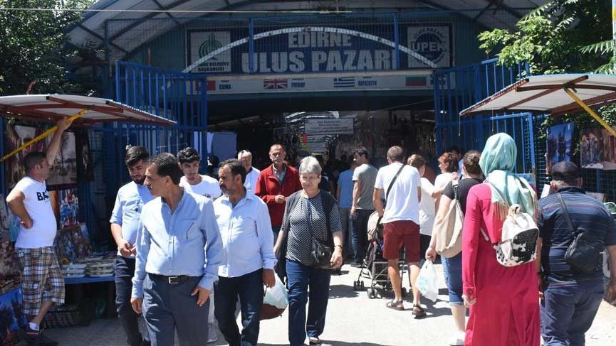 Bulgarlar için de kelepir pazarı olduk