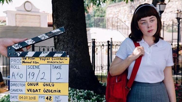 Onur Ünlü'nün yeni filmi Topal Şükran'ın Maceraları'nda diyalog yok