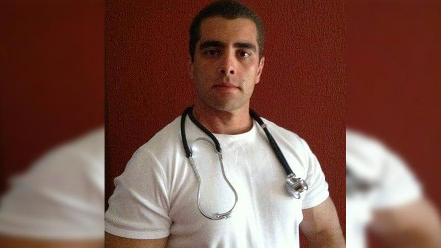Evde estetik yapan doktor, hastası ölünce kaçtı