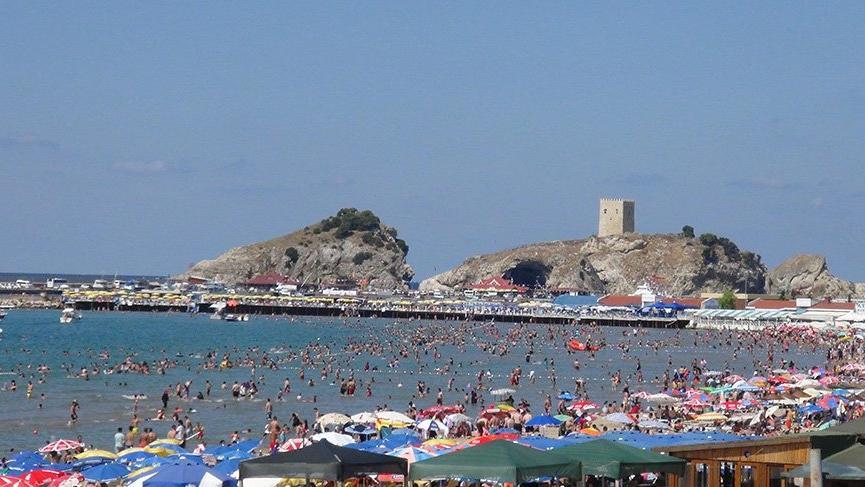 Şile'de serinlemek için denize giren iki kişi boğuldu