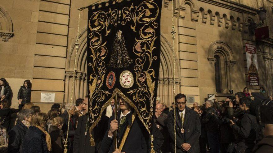 300 yıl sonra katedralden çıkardılar