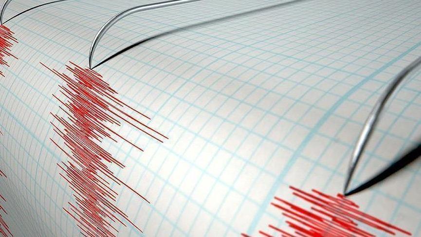 İsrail'de 4.5 büyüklüğünde deprem!