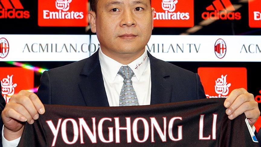 AC Milan el değiştiriyor