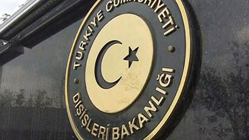 İki büyükelçi Ankara'ya geri çekildi