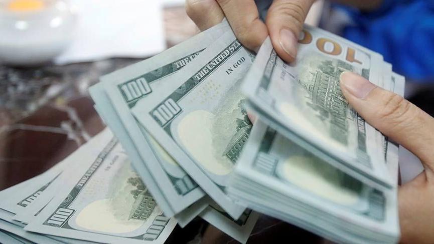 Dolar/TL ne kadar oldu? (05.07.2018)