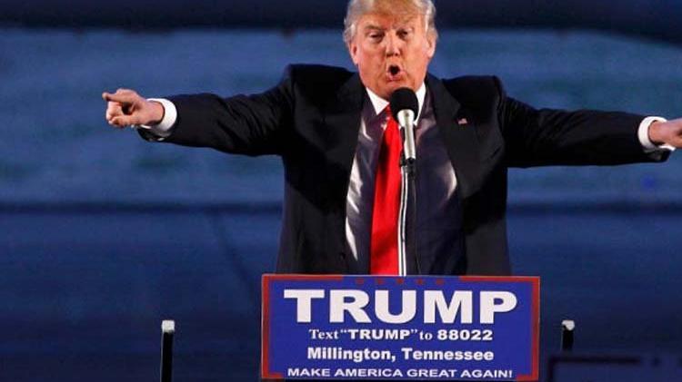 ABD Tİcaret Odası Trump'ıngümrük vergilerine karşı çıkıyor