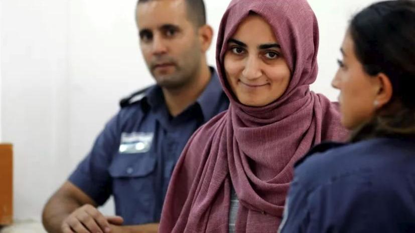 Türkiye ile İsrail arasında yeni kriz: Ebru Özkan