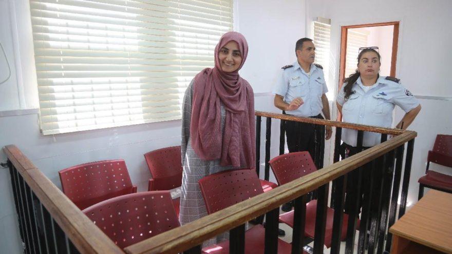 İsrail mahkemesinden flaş Ebru Özkan kararı