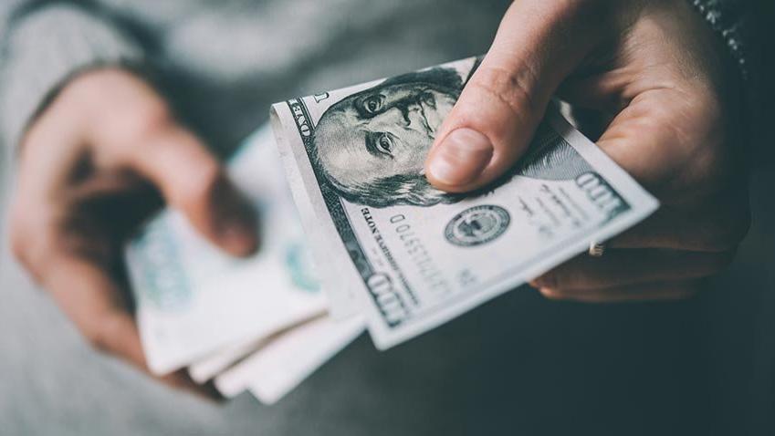 Dolar ne kadar oldu? (13.07.2018)