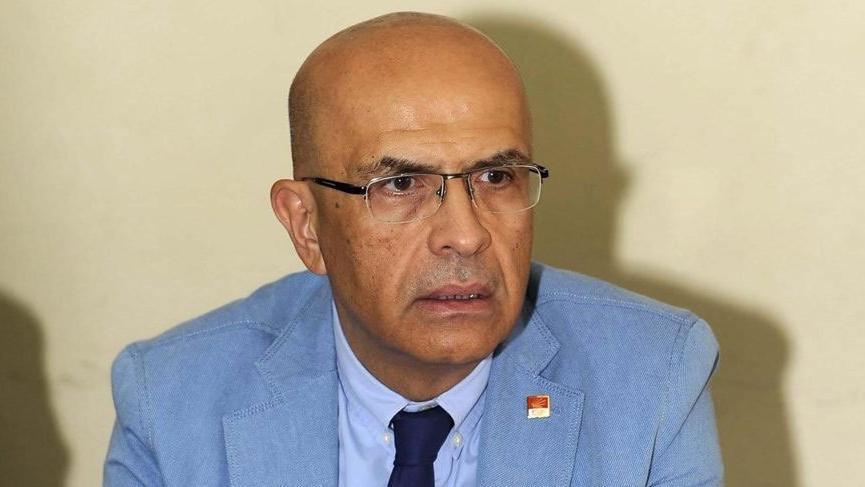 CHP'li Berberoğlu'nun TBMM'ye kaydı yapıldı
