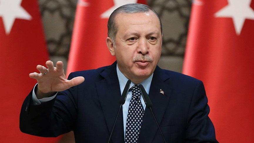Son Dakika… Erdoğan o yürüyüşe katılacak