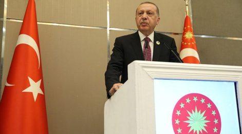 Erdoğan: Afrika'dan öğrenecek çok şeyimiz var
