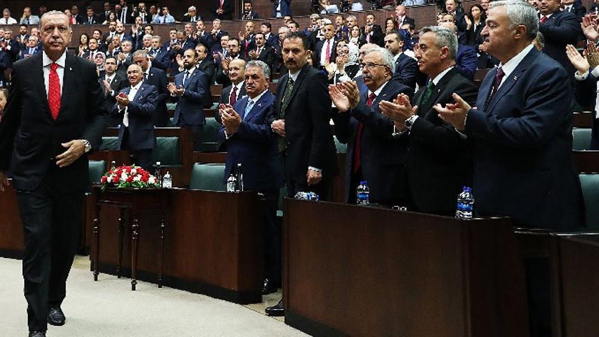 Yeni kabine kimlerden oluşacak? Siyaset kulisleri sallanıyor!