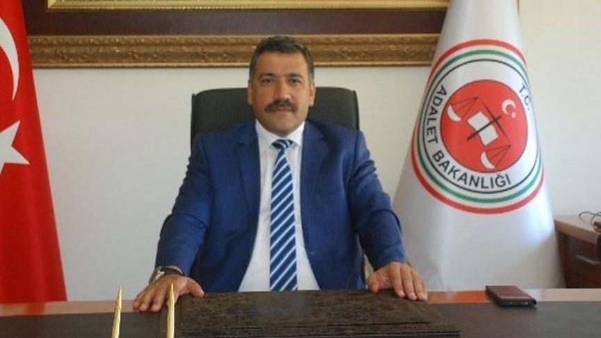 Kırıkkale Başsavcısı, Ankara'ya atandı