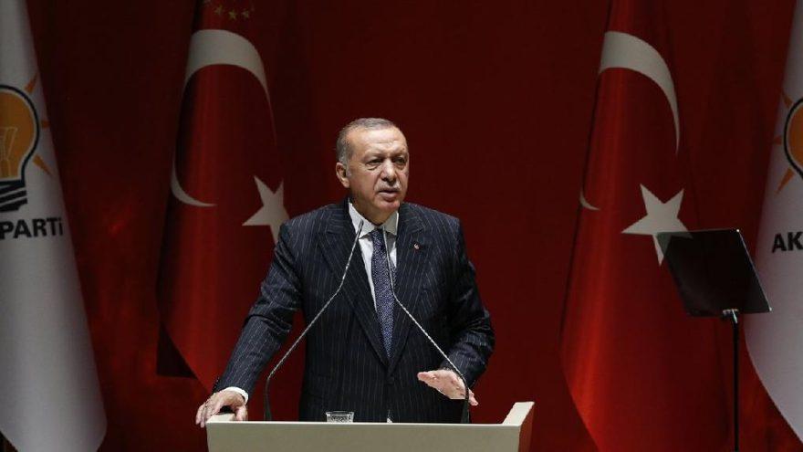 Erdoğan'dan oy kaybı değerlendirmesi