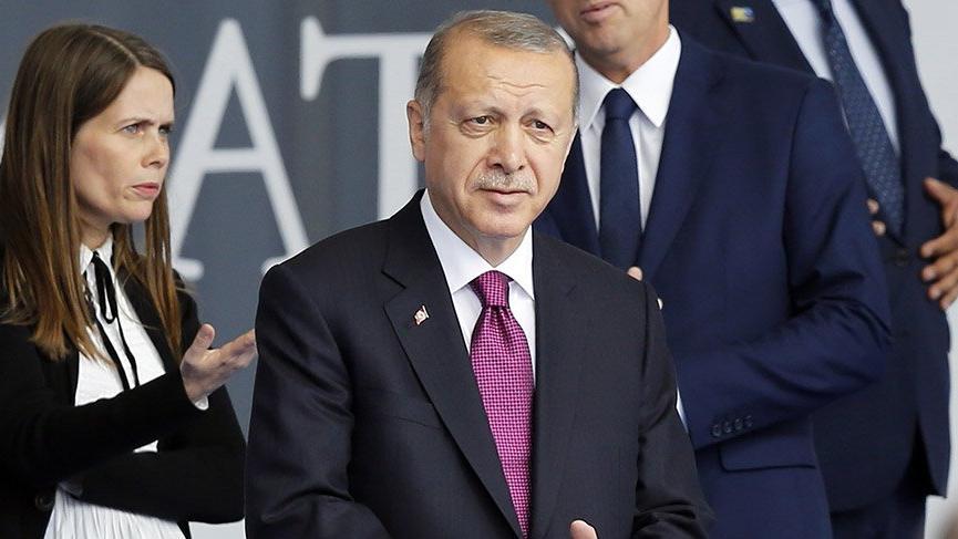 Son dakika: Cumhurbaşkanı Erdoğan'dan flaş dolar açıklaması!