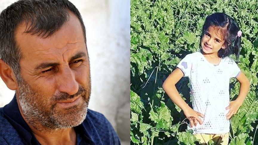 Eylül'ün babası: Kızımın mezarını yalnız bırakmamak için köyde kalacağız