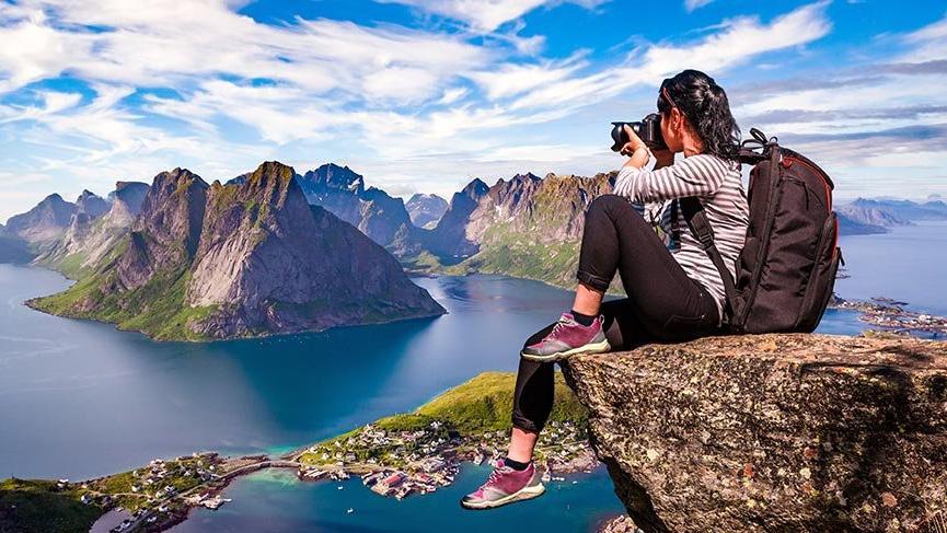 Manzara fotoğrafı çekenlerin daha iyi sonuç almalarını sağlayacak ipuçları