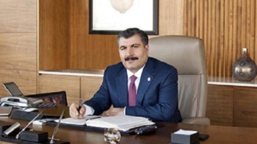 Yeni Sağlık Bakanı Fahrettin Koca kimdir? Fahrettin Koca kaç yaşında, nereli?