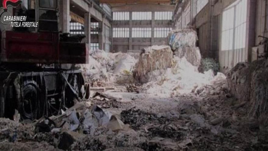 Sağlığa zararlı atık kimyasal maddeleri Türkiye'ye sattılar