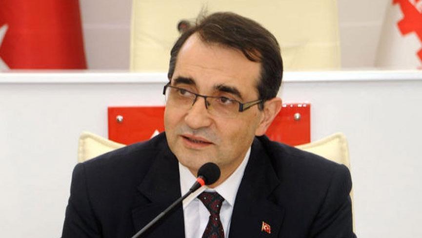 Fatih Dönmez kimdir? Enerji ve Tabi Kaynaklar Bakanı Fatih Dönmez Kaç yaşında ve nereli? İşte hakkında merak edilenler…