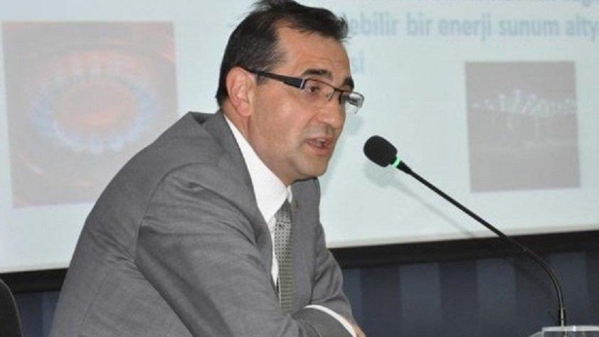Fatih Dönmez kimdir? Enerji ve Tabi Kaynaklar Bakanı Fatih Dönmez Nereli? Kaç yaşında?