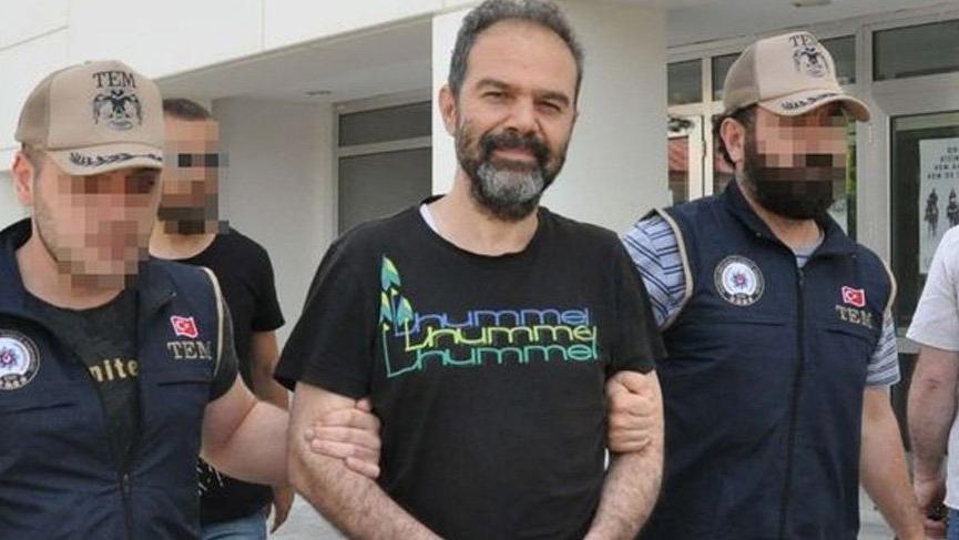 FETÖ'den tutuklu Zeki Güven cezaevinde ölü bulundu