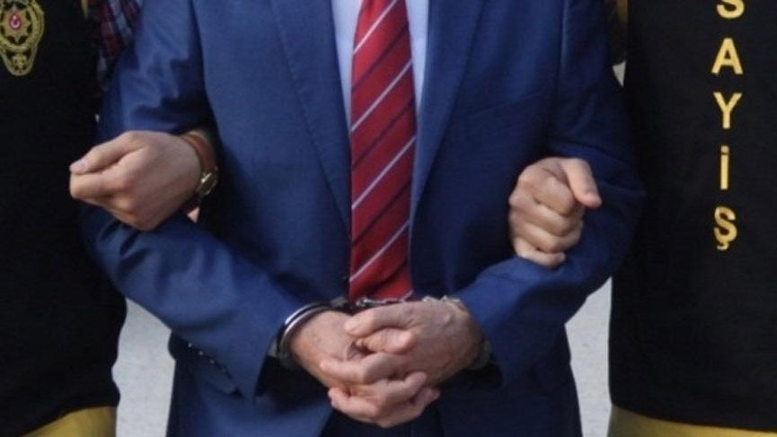 İş adamları FETÖ'den tutuklandı