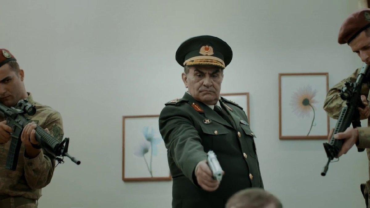 FETÖ tutuklusu yönetmene istenen ceza belli oldu