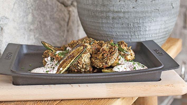 Peru mutfağını dünyaya tanıtan şef ülkemizde…