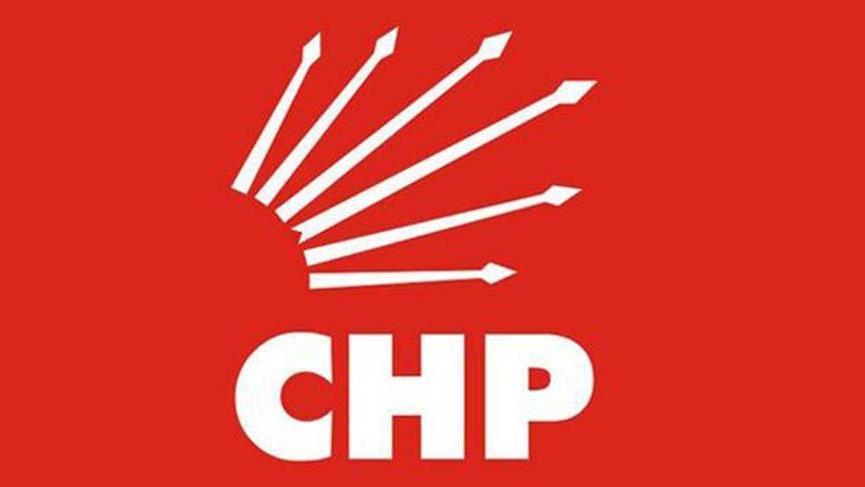 CHP'de kılıçlar çekildi!