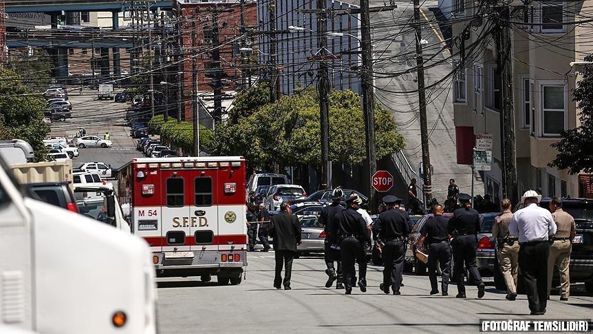 ABD'de bıçaklı saldırı: 9 yaralı