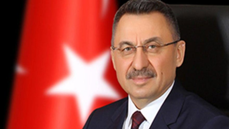 Cumhurbaşkanı Yardımcısı Fuat Oktay kimdir? İşte en çok merak edilen isim…