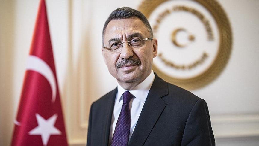 Fuat Oktay Türk Telekom'dan ayrıldı
