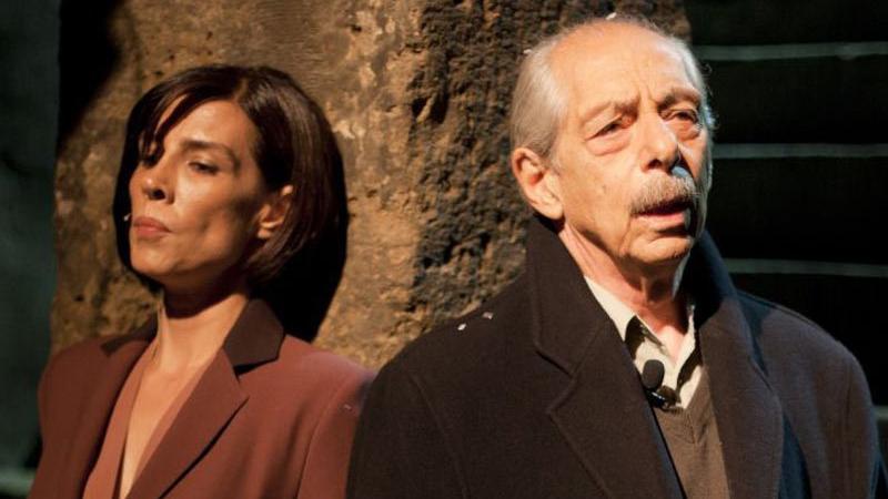 Genco Erkal, 'Yaşamaya Dair' ile ENKA Açıkhava'da