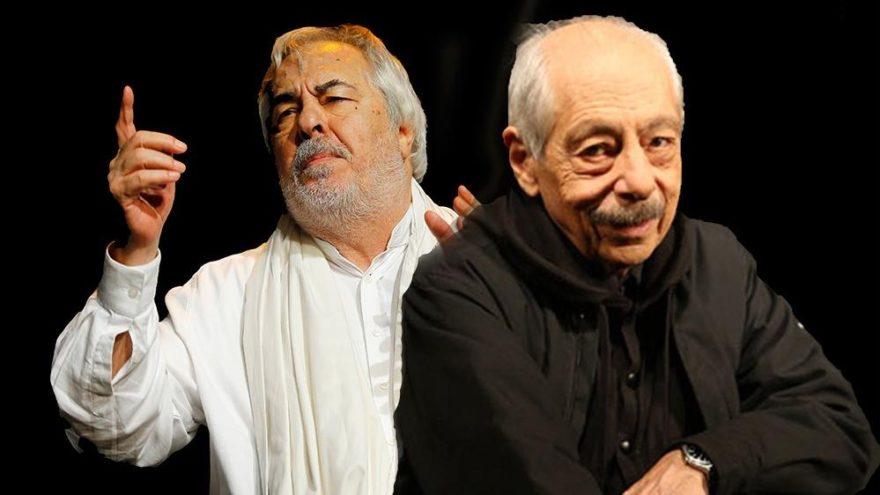 Usta tiyatroculardan Devlet Tiyatroları ile Devlet Opera ve Balesi tepkisi