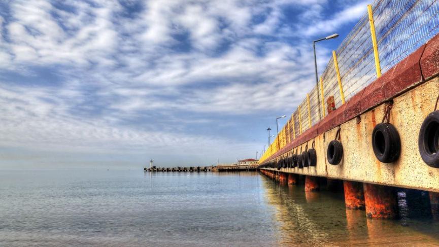 Geyikli'nin gezilecek yerleri: Truva Antik Kenti ve eşsiz sahilleri ile Geyikli