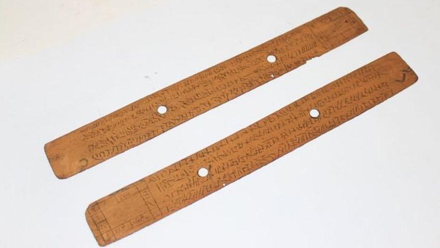 Yüzyıllardır okunamayan gizemli el yazması!
