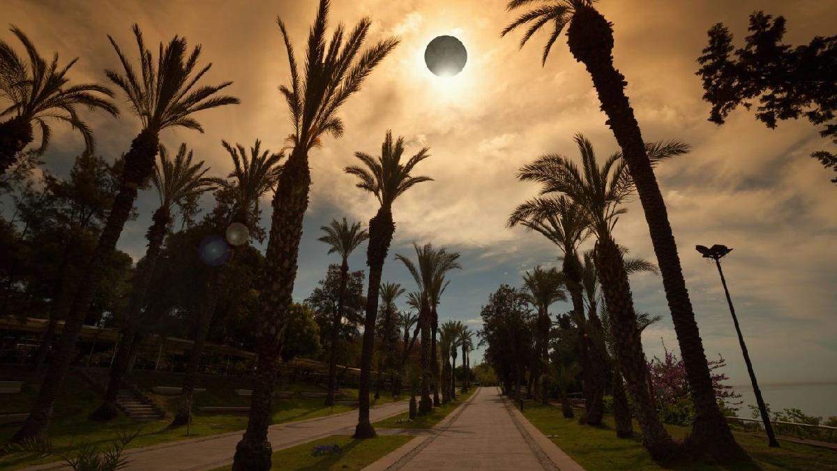 Parçalı güneş tutulması hangi burçları etkileyecek?