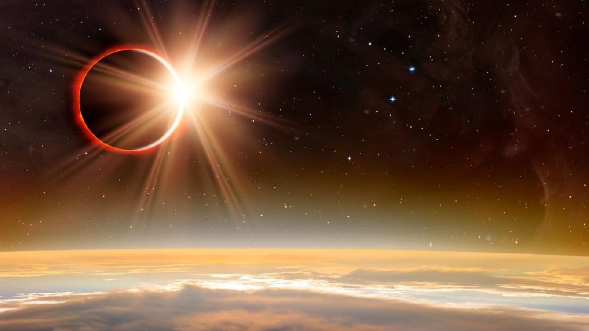 2018 Temmuz güneş tutulması ne zaman gerçekleşecek? Parçalı güneş tutulması nedir?