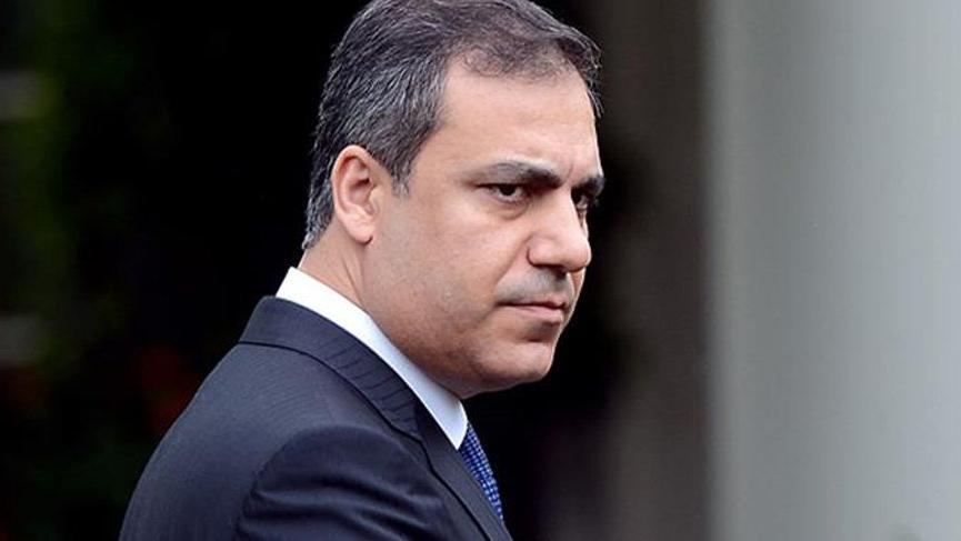 MİT Başkanı Fidan'a kurulan kumpasın perde arkası - Güncel haberler
