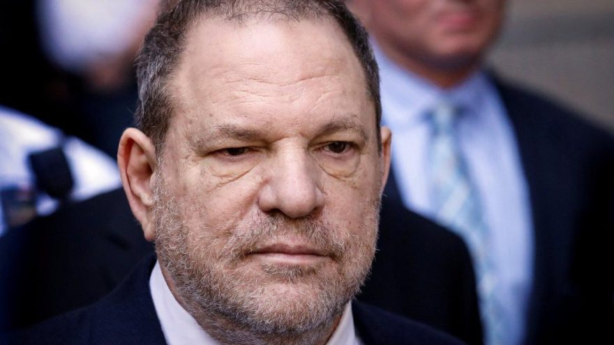 ABD'li yapımcı Harvey Weinstein, yeni bir cinsel saldırı suçlamasıyla karşı karşıya..