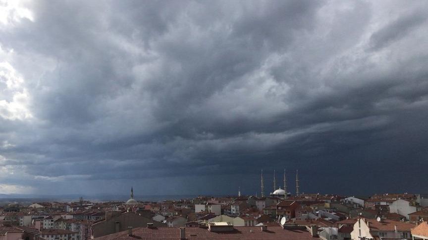 Bugün hava nasıl olacak? Meteoroloji'den yağış tahminleri…