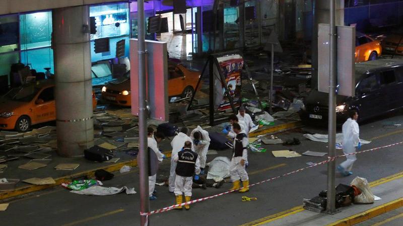 Atatürk Havalimanı saldırısında istenen cezalar belli oldu