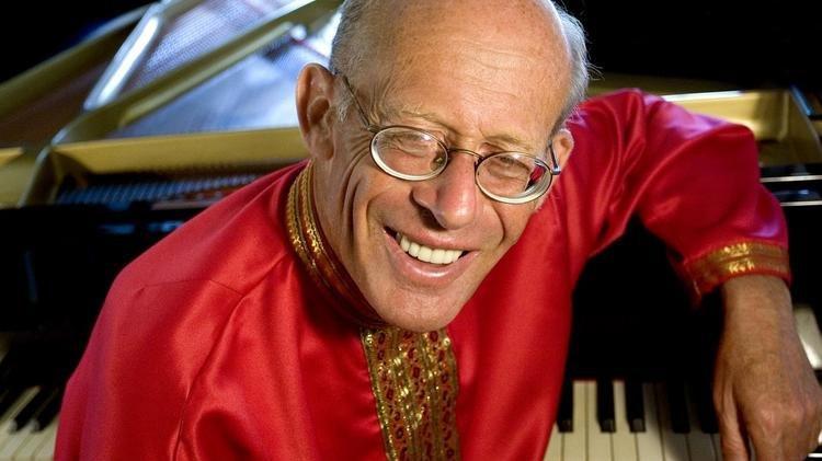 Efsane piyanist David Helfgott, Türkiye'ye geliyor