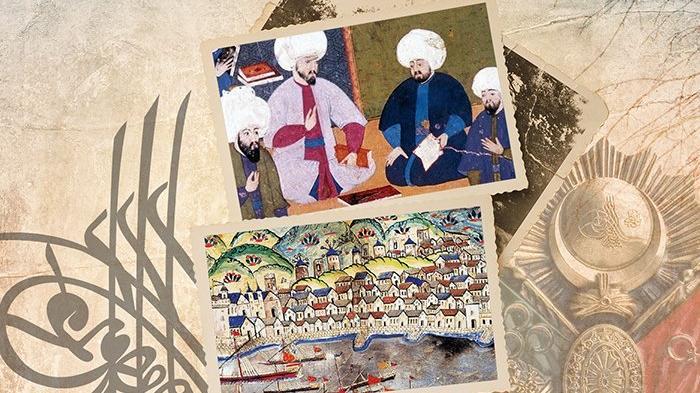 Osmanlı'nın kuruluşunu ve Fetret Devrini anlatan kitap: Çınar'ın Doğuşu