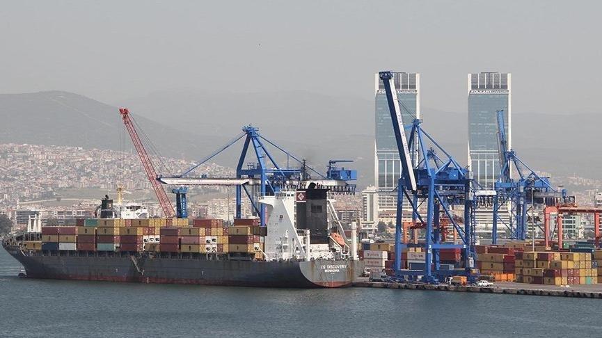 Dış ticaret açığı verileri açıklandı