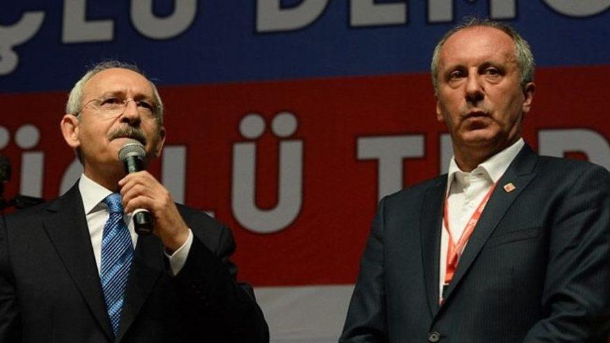 CHP'de hareketli saatler… Kocaoğlu da 'değişim çağrısı' yaptı