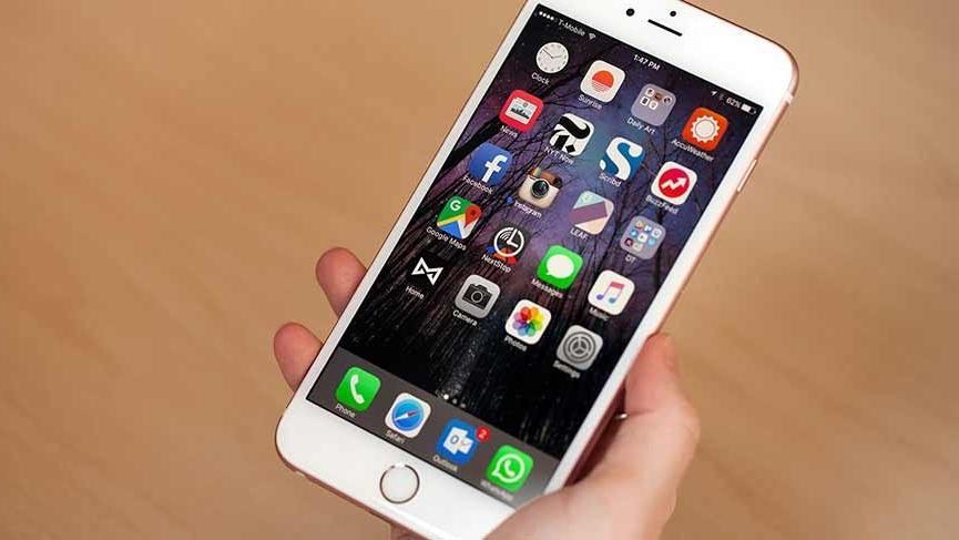 iPhone kullanıcıları dikkat! Yasaklanabilir!